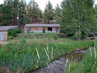 Family & Pet Friendly Outdoor Escape - Woodland Park vacation rentals