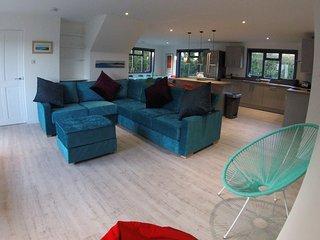 5 Bedroom Coastal Home at Daymer Bay - Trebetherick vacation rentals