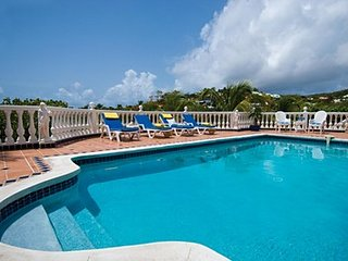 Gorgeous 4 Bedroom Villa in Orient Bay - Orient Bay vacation rentals