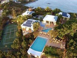 Amazing 6 Bedroom Villa in Cruz Bay - Image 1 - Cruz Bay - rentals