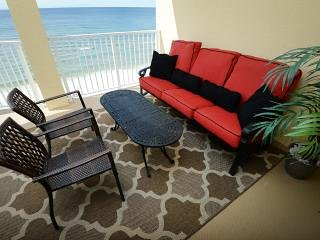 Ocean Front 3 Bedrooms/3 Bathrooms - Panama City Beach vacation rentals