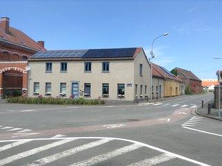 Nice House with Deck and Internet Access - Mont-de-l'Enclus vacation rentals