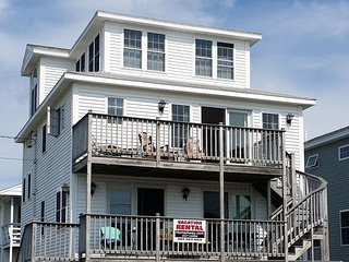 4 bedroom House with Deck in Moody - Moody vacation rentals
