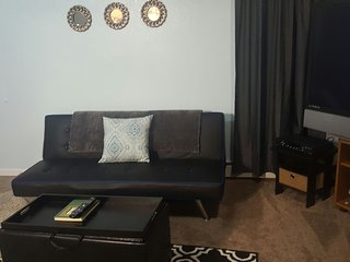 The Bears Den- All you need are clothes and food! - Seward vacation rentals