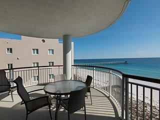 Beach Colony Resort 9B - Navarre Beach vacation rentals