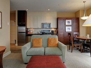 Summerland Resort 2 Bedroom Condo with Partial Lake View - Summerland vacation rentals