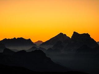 Mansarda in val di Fiemme - Tesero vacation rentals