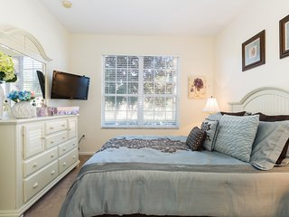 5 Bedroom/5 Bathroom Windsor Hills (2618DS) - Kissimmee vacation rentals