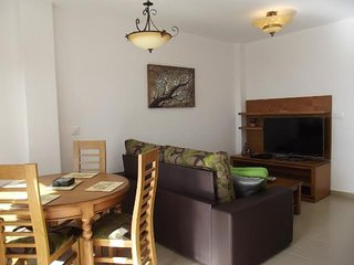 2 Beds 1 Bath Apartment Mojon Hills-Isla Plana Murcia, Spain Rental - El Mojon vacation rentals