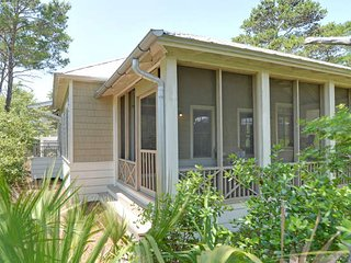 Bright Seacrest Beach House rental with Internet Access - Seacrest Beach vacation rentals