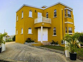 Sobers Villa - Barbados Vacation Rental - Maynards vacation rentals