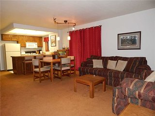 1 bedroom Apartment with Television in Winter Park - Winter Park vacation rentals