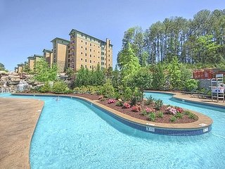 Riverstone  3 bedroom condos  Pigeon Forge, TN - Pigeon Forge vacation rentals