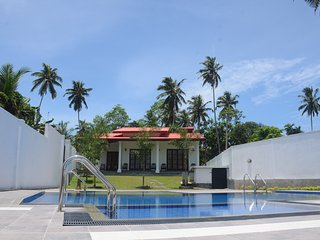 SithiVilla1 - An exotic 3BR Villa with a pool - Hikkaduwa vacation rentals