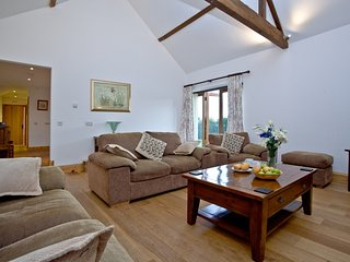Pennard Barn located in Glastonbury, Somerset - Glastonbury vacation rentals