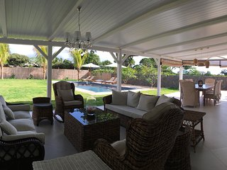 Pool Villa - Beau Vallon Private Estate - Vieux Grand Port vacation rentals