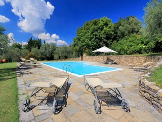 Comfortable House with Internet Access and Fitness Room - Montefiridolfi vacation rentals