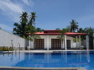 SithiVilla2 - Amazing 3 BR Villa with Pool - Hikkaduwa vacation rentals