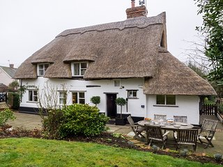 2 bedroom Cottage with Television in Stoke by Nayland - Stoke by Nayland vacation rentals