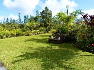 Beautiful Water Features and Lily Ponds - Pahoa vacation rentals