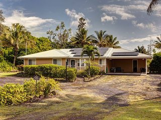One Acre of Paradise in the Big Island - Keaau vacation rentals