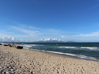 The Beach Bungalow right on An Bang beach side - Hoi An vacation rentals