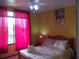 2 private BDR fully equipped Apart. 2FK - La Fortuna de San Carlos vacation rentals