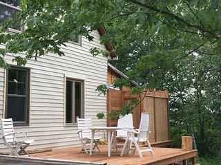 Cozy 3 bedroom House in Frontenac - Frontenac vacation rentals