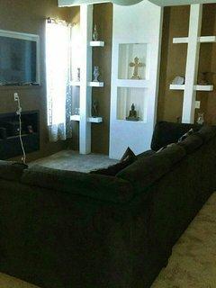 Cozy,modern home close to Costco,applebees,walmart! - Ensenada vacation rentals
