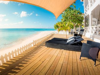 Reef House-Beach Front Apt. - Needle Fish Suite - Grand Turk vacation rentals