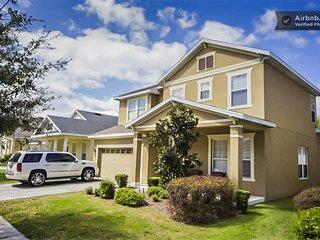 Cigar City Mansion - Tampa vacation rentals
