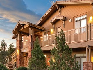Red Rock Sunsets – Wyndham Sedona 2-Bedroom Condo - Sedona vacation rentals