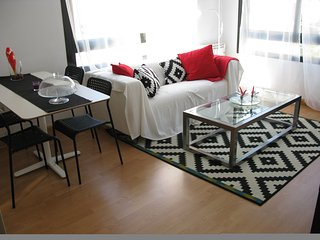 Gorgeous apartement in San Lorenzo del Escorial - San Lorenzo de El Escorial vacation rentals
