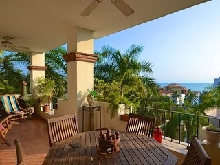 Relaxed, Romantic and Inviting - Bucerias vacation rentals
