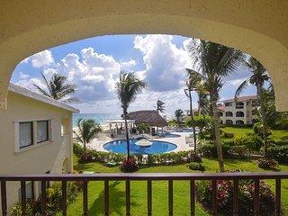 Oceanfront with pool 3 bedroom in Xaman Ha (XH7122) - Playa del Carmen vacation rentals