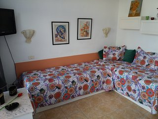 Romantic studio with great views! - Puerto de la Cruz vacation rentals