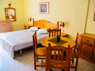 Apartment in the center with WiFi - Puerto de la Cruz vacation rentals