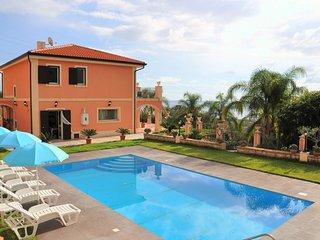 "Villa ""Gramati"" Taormina...meravigliosa piscina privata - Savoca vacation rentals"