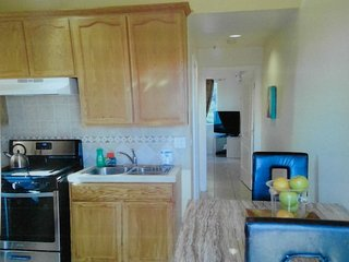 Excelent for Monthly Stays- Single apartment unit - East Los Angeles vacation rentals