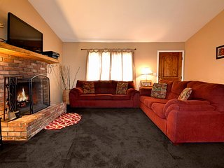 Foothill Lodge - Big Bear Lake vacation rentals