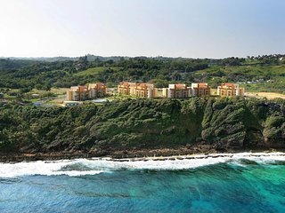 Charming Condo with A/C and Wireless Internet - Quebradillas vacation rentals