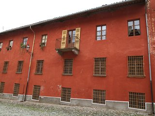 Nice Condo with Television and Balcony - Saluzzo vacation rentals
