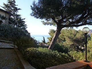 Cozy Andora Condo rental with Parking - Andora vacation rentals