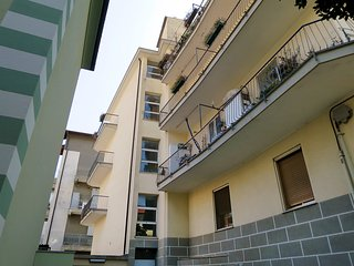 Nice Condo with A/C and Television - Alassio vacation rentals