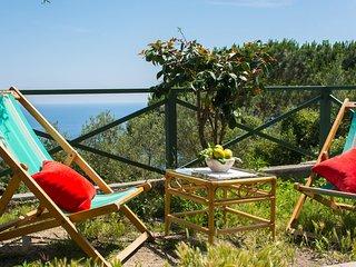 Comfortable 3 bedroom Vacation Rental in Finale Ligure - Finale Ligure vacation rentals