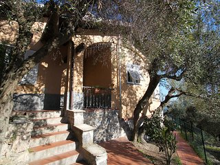 Comfortable Finale Ligure House rental with Internet Access - Finale Ligure vacation rentals