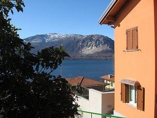 Beautiful 1 bedroom Verbania Condo with Internet Access - Verbania vacation rentals