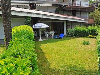 Romantic 1 bedroom Vacation Rental in Ghiffa - Ghiffa vacation rentals
