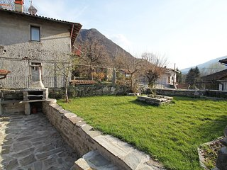 Cozy Mergozzo House rental with Internet Access - Mergozzo vacation rentals