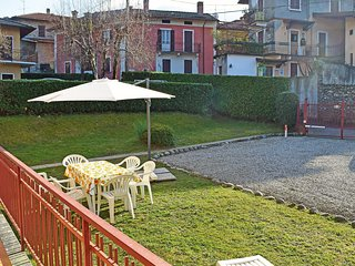 Nice Condo with Internet Access and Television - Castelveccana vacation rentals